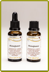 Newton Homeopathics Menopause (1 oz)
