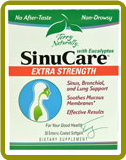 Terry Naturally Sinucare Extra Strength (30 ct)