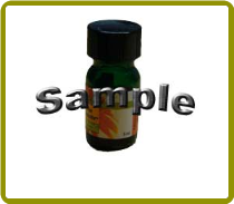 Nature's Inventory - Bowel Balance Wellness Oil (Sample)