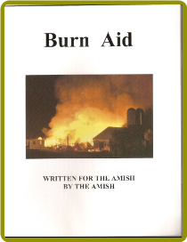 Burn Aid Booklet