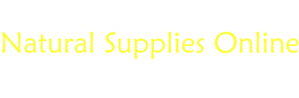 Natural Supplies Online