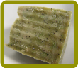 Cold & Flu Soap Bar with Poppy Seeds (Large - 4 oz)