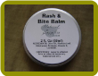 Rash & Bite Balm - 2 oz
