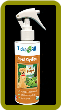 Ticks-n-All Organic Flea Tick Repellent for Dogs (8oz)