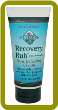 All Terrain - Recovery Rub (1 oz. tube)