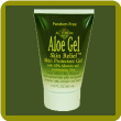 All Terrain - Aloe Gel Skin Relief (2 oz)