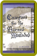 Comfort for the Burned & Wounded by John Keim